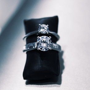 Are Wedding Rings Something That Should Be Upgraded?
