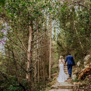 How (and why) to Throw an Eco-Friendly Wedding