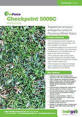Indigo Proforce Checkpoint Brochure T.jp