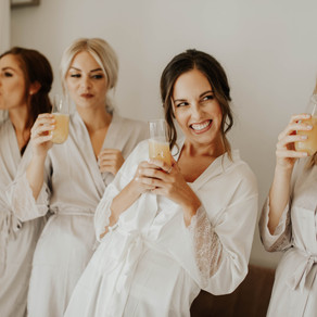 How to Have Fun Getting Ready for Your Wedding