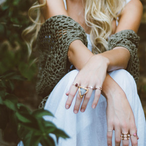 The Best Jewelry for your Wedding Dress