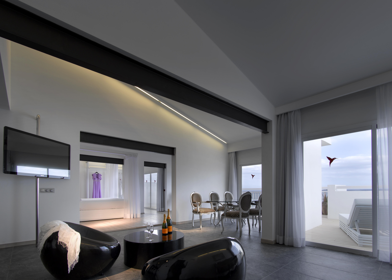 Ushuaïa Suite