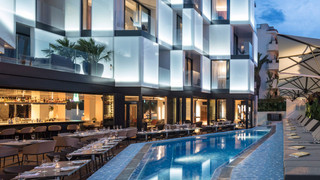 Sound as an Experience at Sir Joan Hotel Ibiza