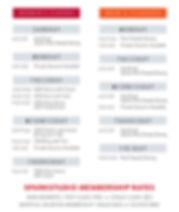 SparkStudio Schedule