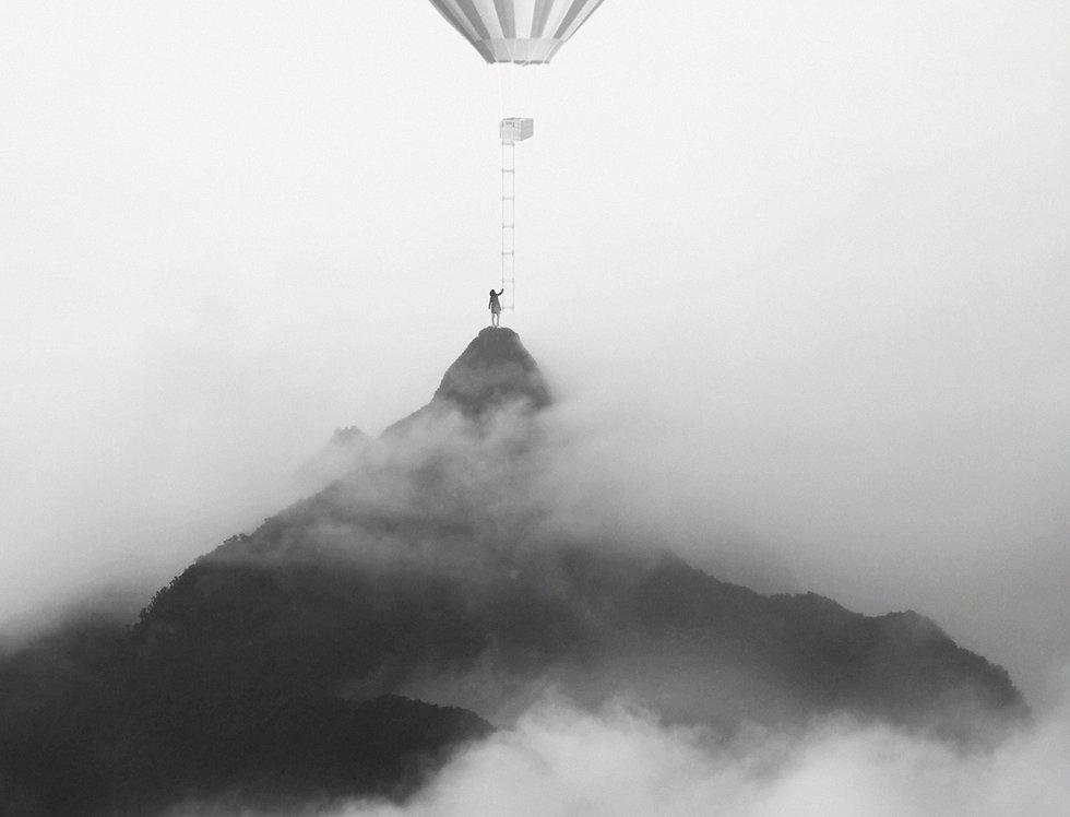 The Balloonist