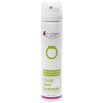 Talking about the Best toilet seat sanitizer spray