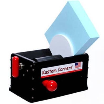K C Corner Rounder 500