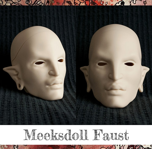 Meeksdoll Faust