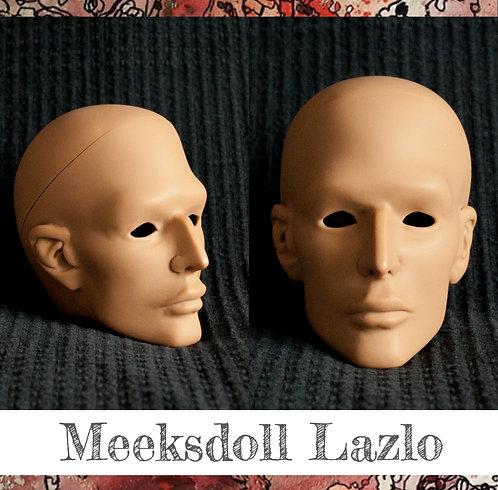 Meeksdoll Lazlo