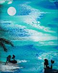 Moonlit Secrets