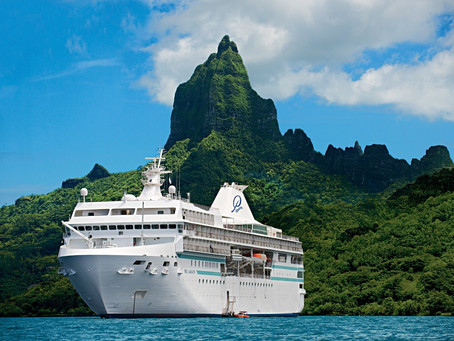 Paul Gauguin Cruises introduces New COVID-19 Safety Protocols