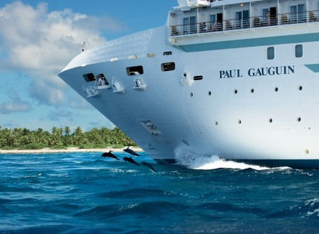 5 Reasons why you should sail on Paul Gauguin Cruises