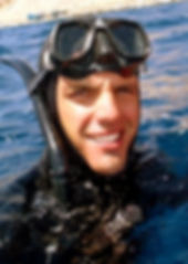 Ocean Prana Freediving course Bali Yoram Zekri