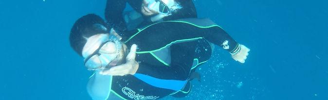 Ocean Prana Freediving Bali