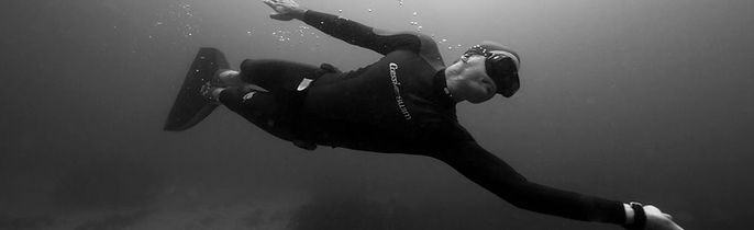 Ocean Prana Freediving Course Bali