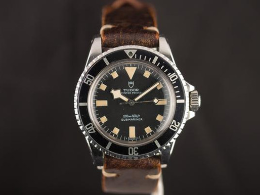 Tudor : The Swiss Watch Brand for Everyone