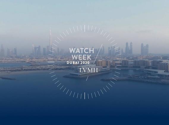 Dubai Watch Week