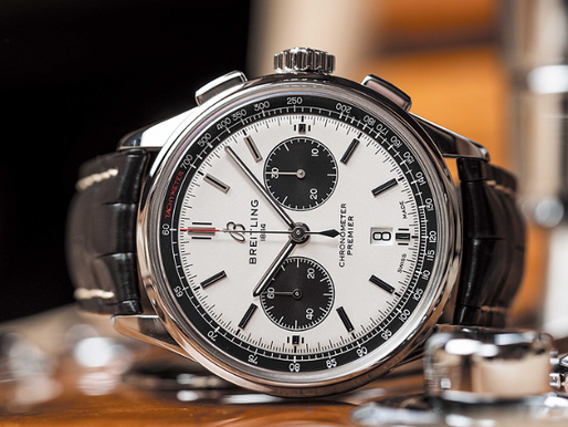 2020: The year of the Return of Breitling?