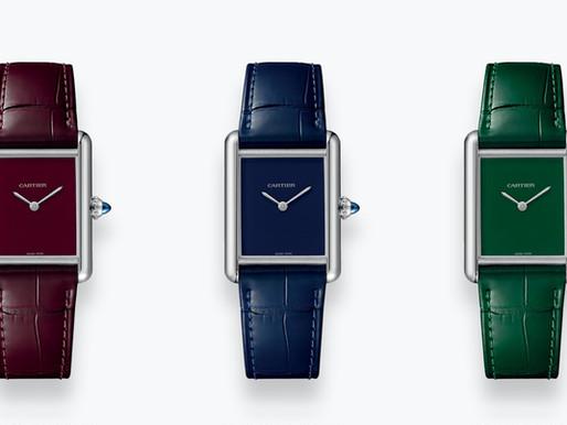 Introducing: The Must De Cartier gets a reboot…