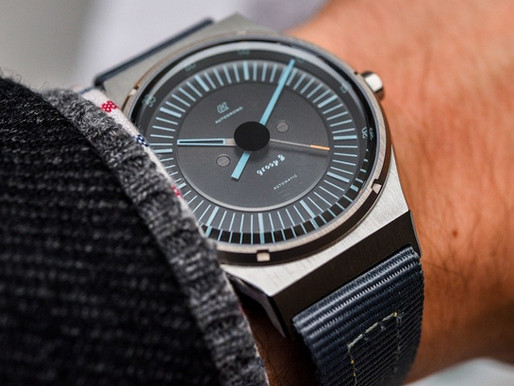 My Favourite Watch Under £1000!