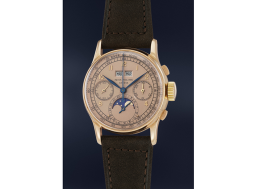 Auction by Phillips featuring masterpieces from the Jean Claude-Biver collection and a rare Rolex