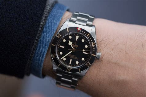 Tudor: Why you should definitely buy a piece from this fantastic but misunderstood Rolex sibling bra