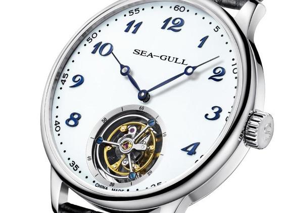 Seagull Chronograph