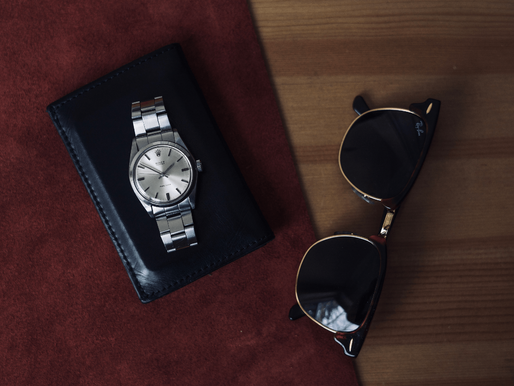 Can a Rolex watch truly be underrated?