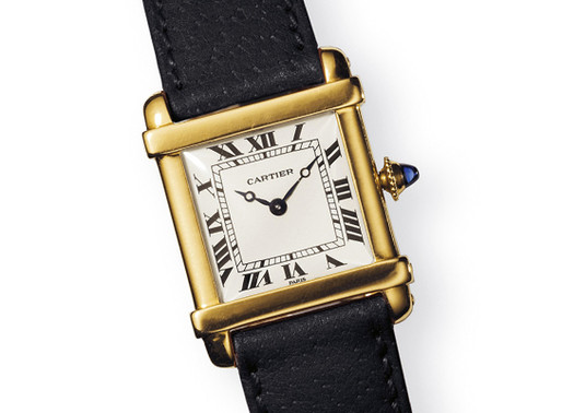Cartier Tank Solo XL - a top entry watch proposition?