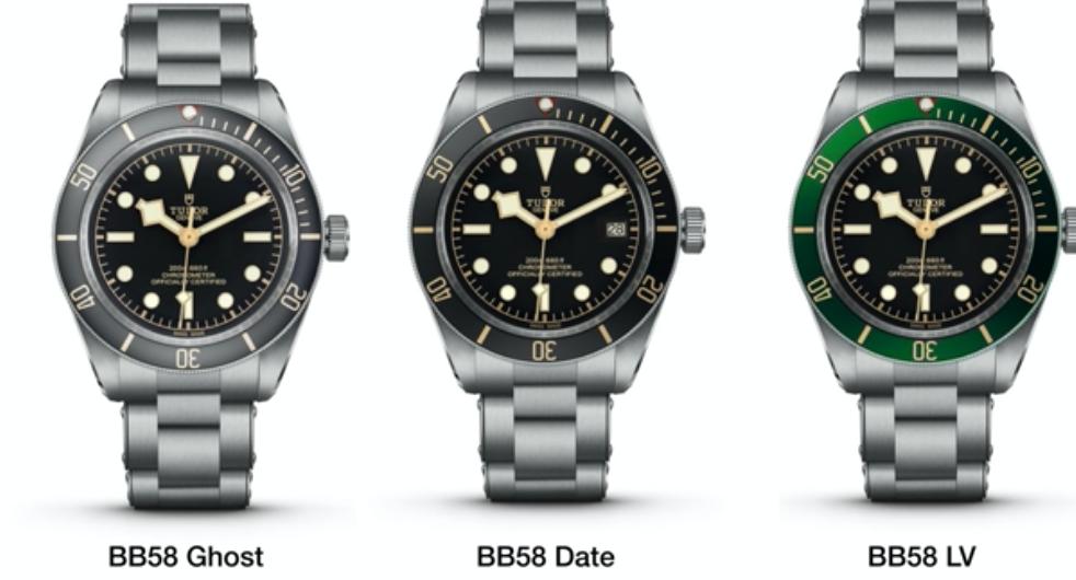 Tudor BB58 predictions