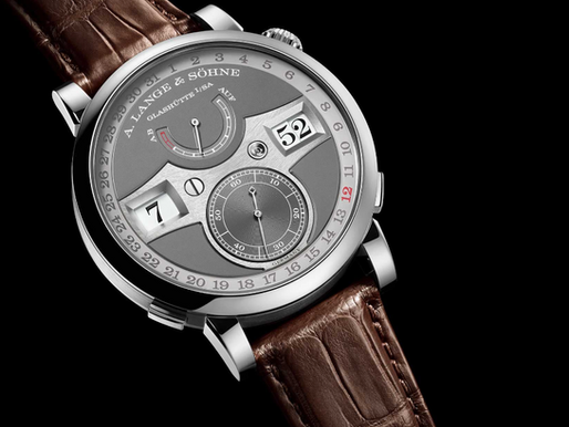 A. Lange & Sohne: Time to reconsider the current Holy Trinity membership?