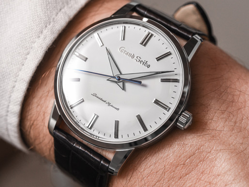 Why Seiko might be my favourite brand of all time...