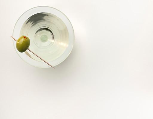 Apulian Martini
