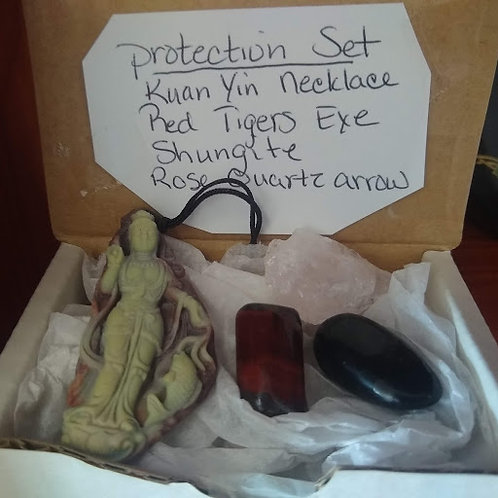 protection Set
