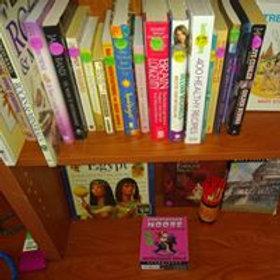 Spiritual and Health Books