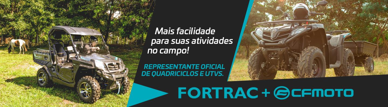 CFMoto Fortrac