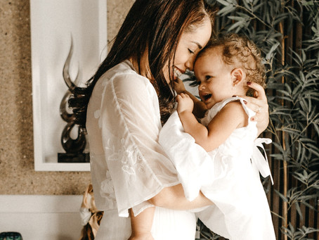 Mom Guilt is Real!! Here's How to Ditch it...