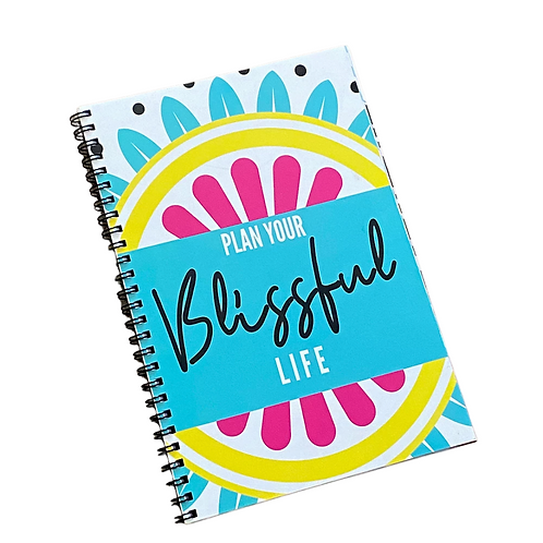 Bliss Planner Download