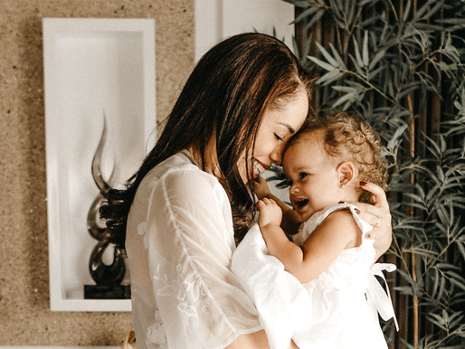 Mom Guilt is Real! Here's How to Ditch It!
