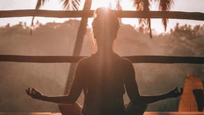 7 Ways To Stay Calm
