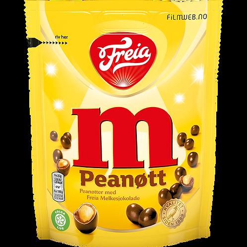 m Sjokolade