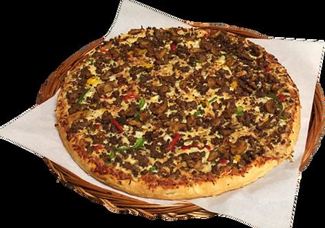 Pizza nr. 6