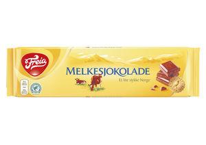 Freia melkesjokolade 60 gr