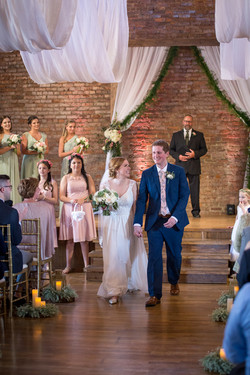 Church On Main Chattanooga Wedding Venue Innamorata Photograph