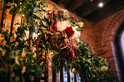 Wedding Garlands our-ampersand_photo