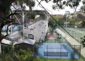 Hakoah Club - White City Development