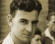 Young Jack Mundey