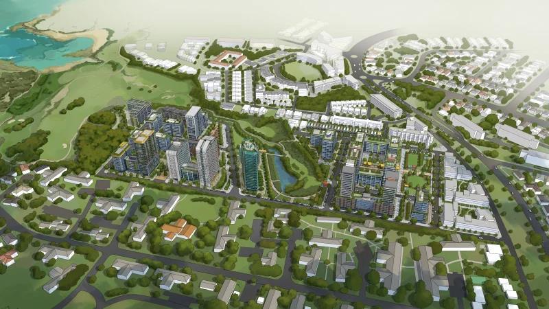 Little Bay Development