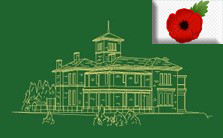 Darling Point Society ANZAC Day 2021 message