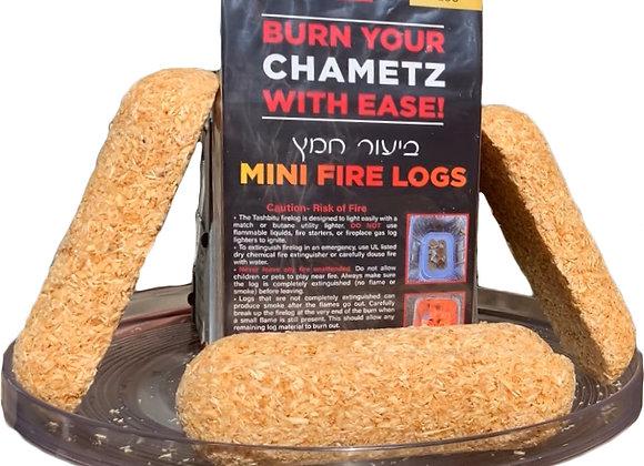 Tashbitu Mini Fire Logs